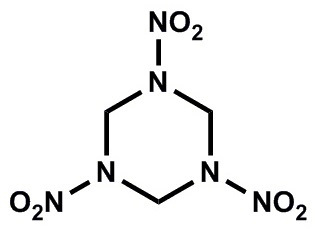 Rdx sythesis